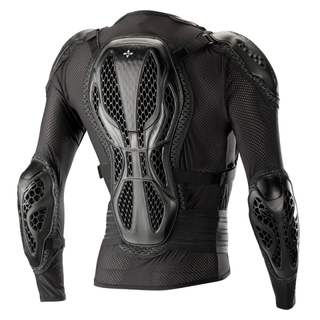 Alpinestars Bionic Action Safety Jacke Jacket Protektoren